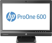 HP ProOne 600 G1 (J7D57EA)