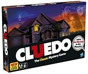 Hasbro Клуедо (Cluedo)