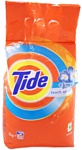 Tide Lenor Touch of Scent (3 кг)