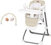ForKiddy Luxury Electronic Swing 0+