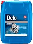 Texaco Delo Gold Ultra T 10W-40 20л