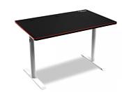 Arozzi Arena Leggero Gaming Desk (черный/белый)