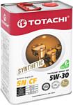 Totachi NIRO LV Synthetic SN 5W-30 4л