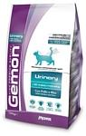 Gemon (1.5 кг) Cat Urinary с курицей и рисом