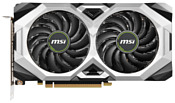 MSI GeForce RTX 2070 8192MB VENTUS GP