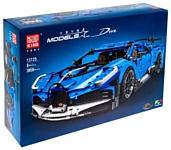 Mould King Models 13125 Bugatti Divo