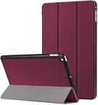 JFK для iPad mini 4 (бордовый)
