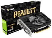 Palit GeForce GTX 1650 4096MB StormX OC (NE61650U18G1-166F)