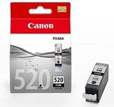 Аналог Canon PGI-520BK