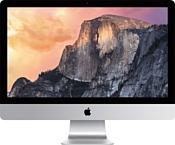 Apple iMac Retina 5K (Z0QX0010W)