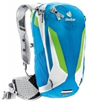 Deuter Compact Lite 8 blue/white (turquoise/white)