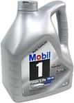 Mobil Peak Life 5W-50 4л