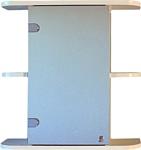 СанитаМебель Камелия-03.60 шкаф с зеркалом левый