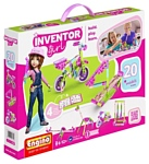 ENGINO Inventor Girl IG20
