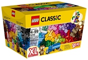 LEGO Classic 10705 Корзинка для творчества
