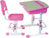 Fun Desk Capri (розовый) (166134)