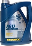 Mannol Hightec Antifreeze AG13 5л