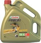 Castrol Power 1 4T 10W-40 4л