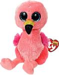 Ty Beanie Boos Фламинго Gilda 36848