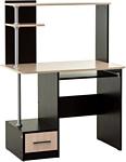 SV-Мебель №2 (дуб венге/дуб млечный)