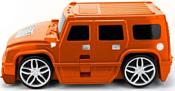 Bradex Внедорожник (оранжевый)