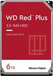 Western Digital Red Plus 6TB WD60EFZX