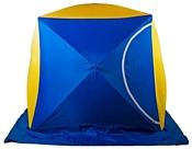СТЭК Куб 2 двухслойная