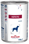 Royal Canin Hepatic сanine canned (0.42 кг) 6 шт.