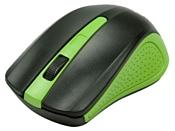 Ritmix RMW-555 Black-Green USB