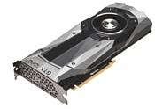 Palit GeForce GTX 1080 Ti 1480Mhz PCI-E 3.0 11264Mb 11010Mhz 352 bit HDMI HDCP Founders Edition