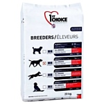 1st Choice (15 кг) ALL BREEDS ADULT Lamb Fish and Brown Rice