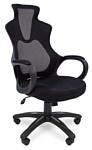 Русские кресла RK-210 (черный)