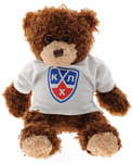 Ty Медвежонок-хоккеист в футболке