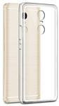 Ozero Crystal для Xiaomi Redmi Note 4X (прозрачный)