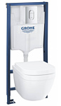 Grohe Solido 5 in 1 39536000