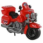 Полесье Мотоцикл Скорая помощь 71316