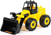 Полесье Геракл трактор-погрузчик 22370