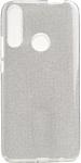 EXPERTS DIAMOND TPU CASE для Huawei P40 Lite E/Y7p/Honor 9C (серебристый)