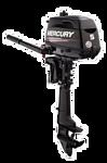 Mercury F5 MH