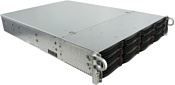 Supermicro SuperChassis 826BE26-R1K28LPB 1280W