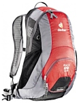 Deuter Race EXP Air 12 grey/red (fire-titan)