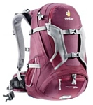 Deuter Trans Alpine SL 26 red/grey