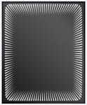 Dubiel Vitrum Wenecja 90x75 зеркало (5905241003757)