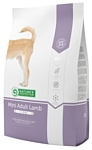 Nature's Protection Mini Adult Lamb (2 кг)
