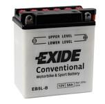 Exide EB5L-B (5Ah)
