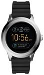FOSSIL Gen 2 Smartwatch Q Founder (silicone)