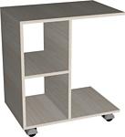Мебель-класс Турин МК 700.03 (дуб Шамони)