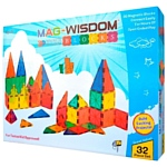 Mag Wisdom 0732 3D-Блоки