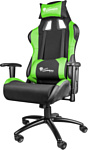 Genesis Nitro 550 (черный/зеленый)