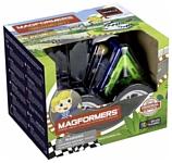 Magformers Vehicle 707016 Сет Ралли (мальчик)